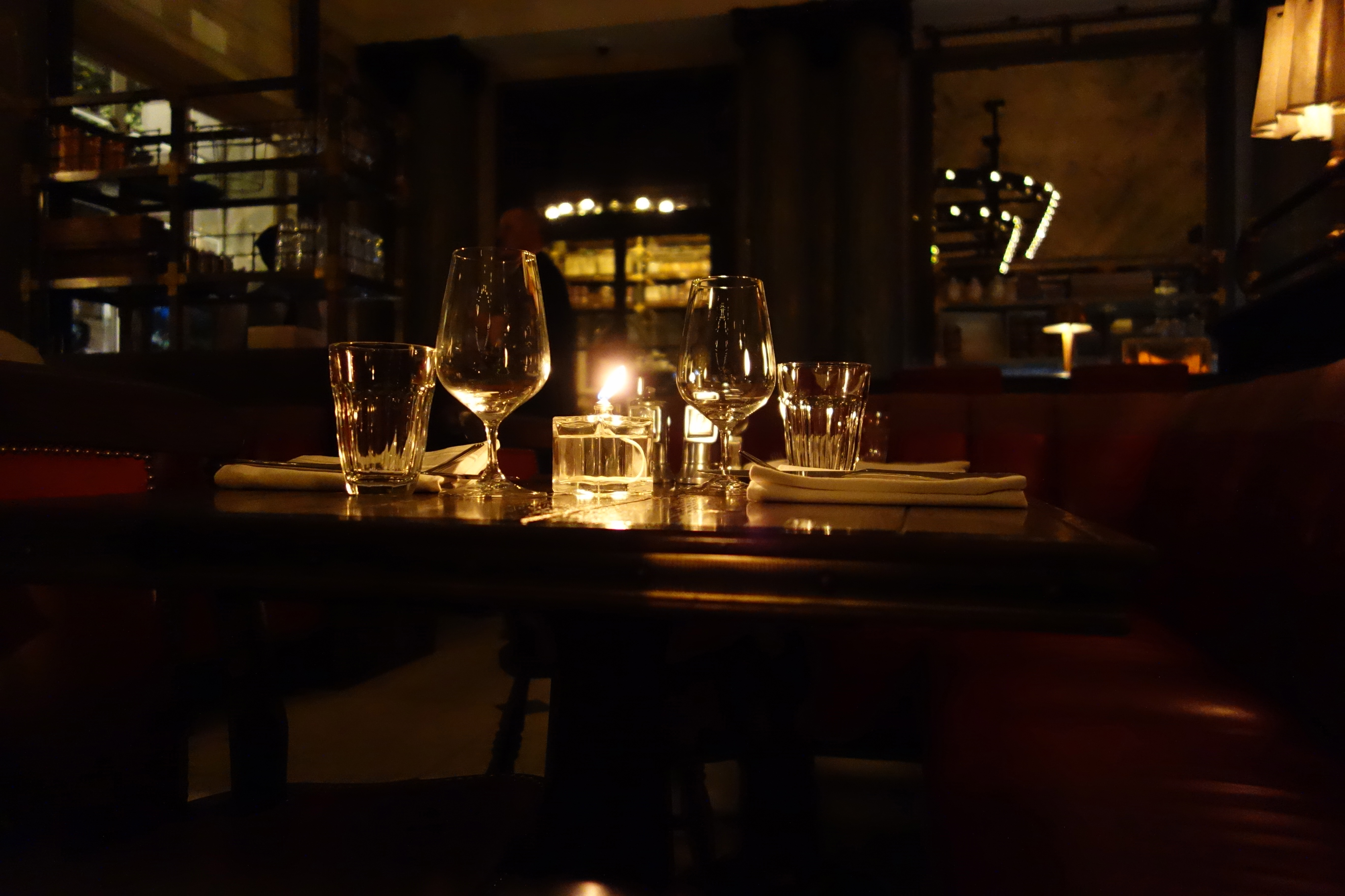 The holborn dining