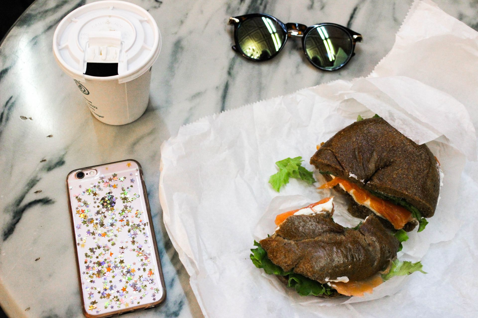 ess-a-bagel new york city review