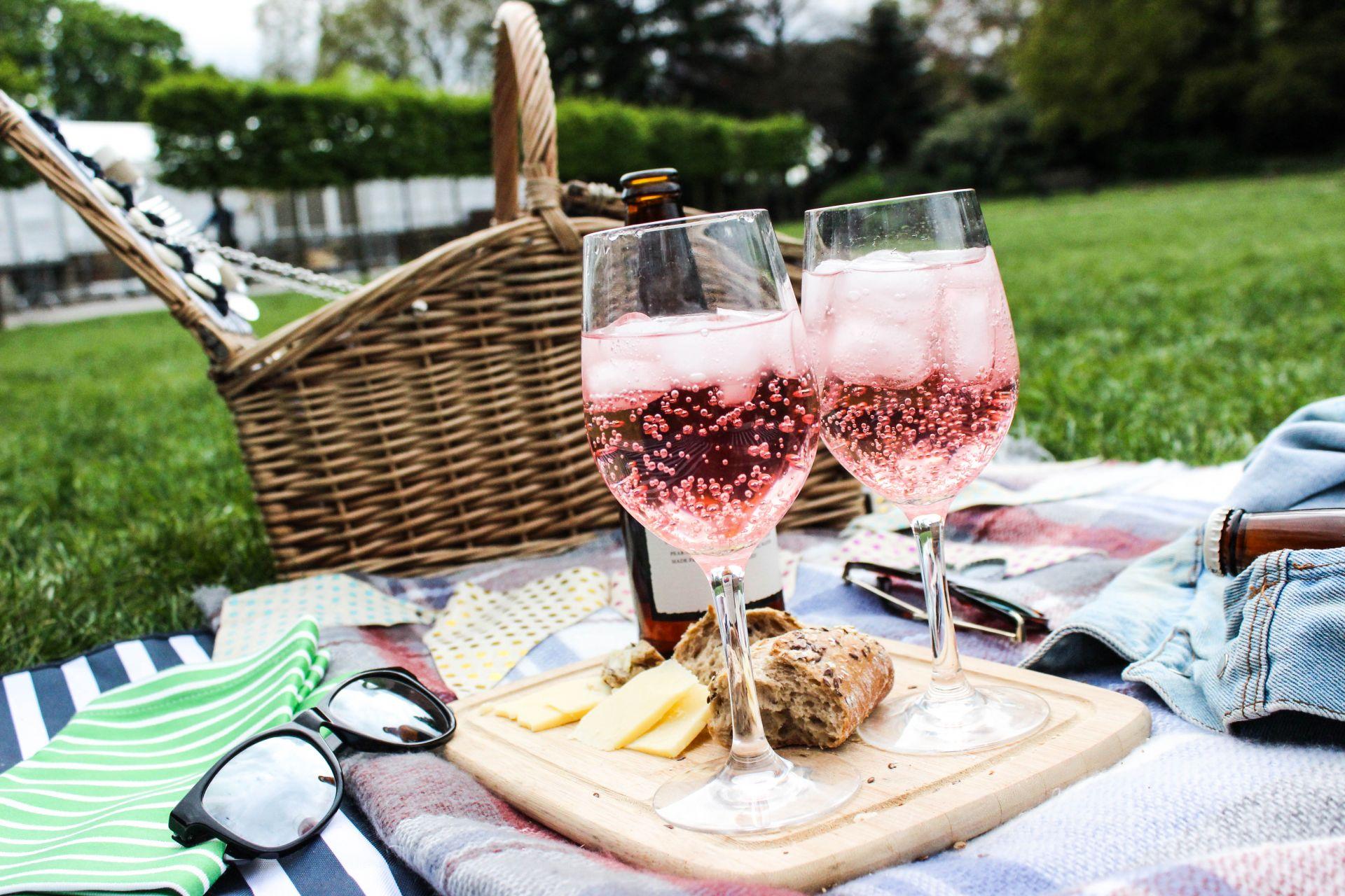 rekorderlig cider picnic