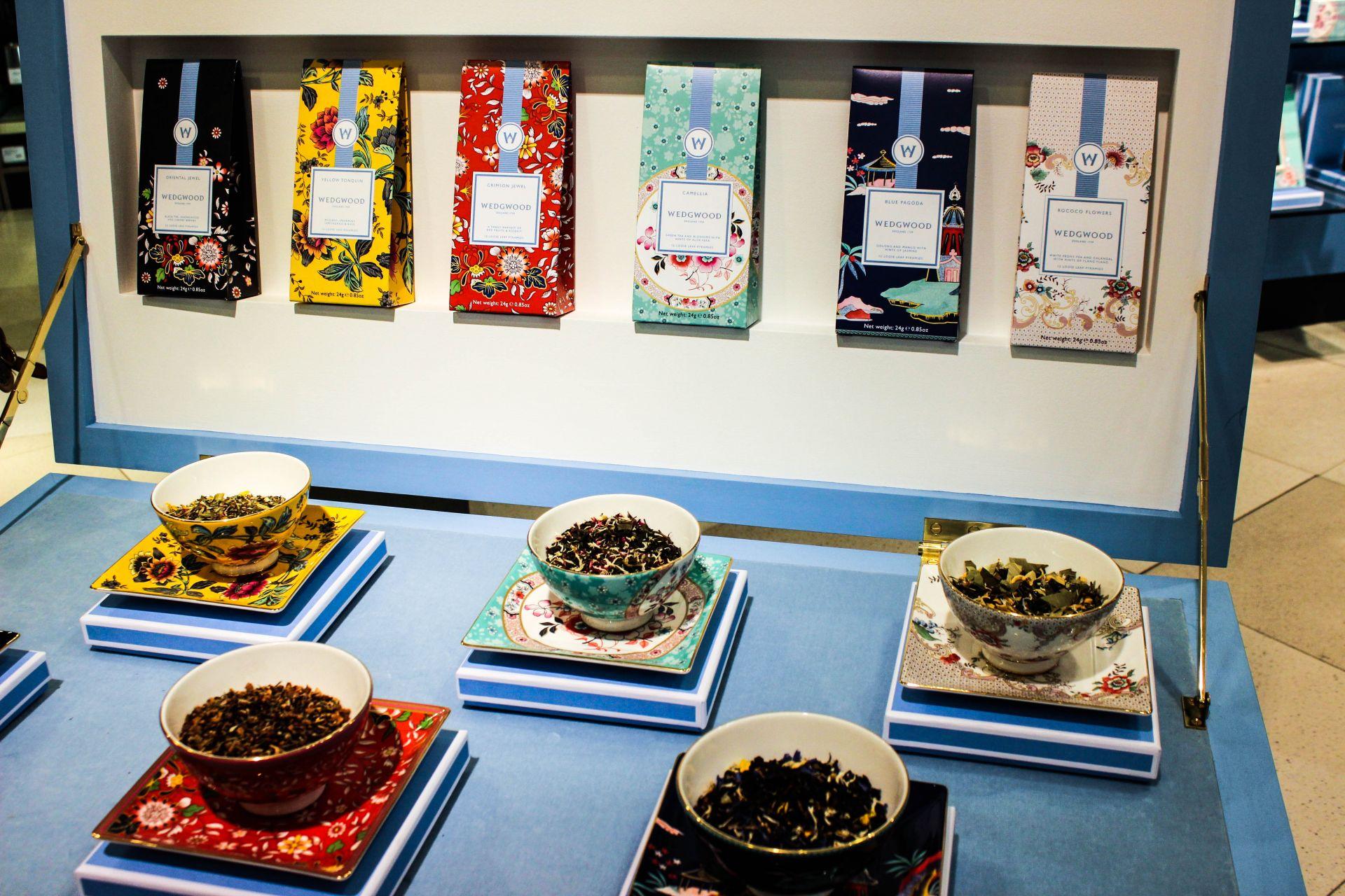 wedgwood tea conservatory john lewis