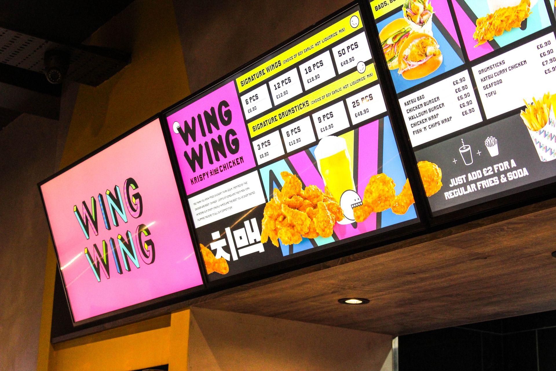 wing wing uk review