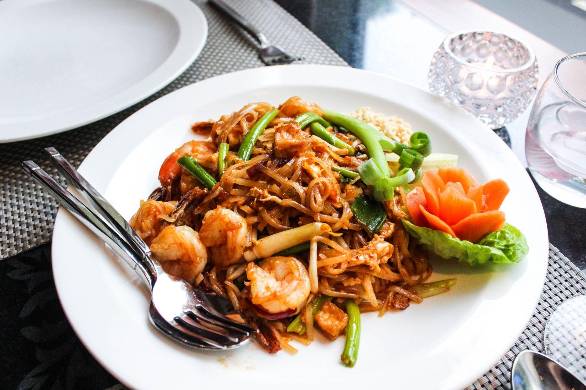 nipa thai london review