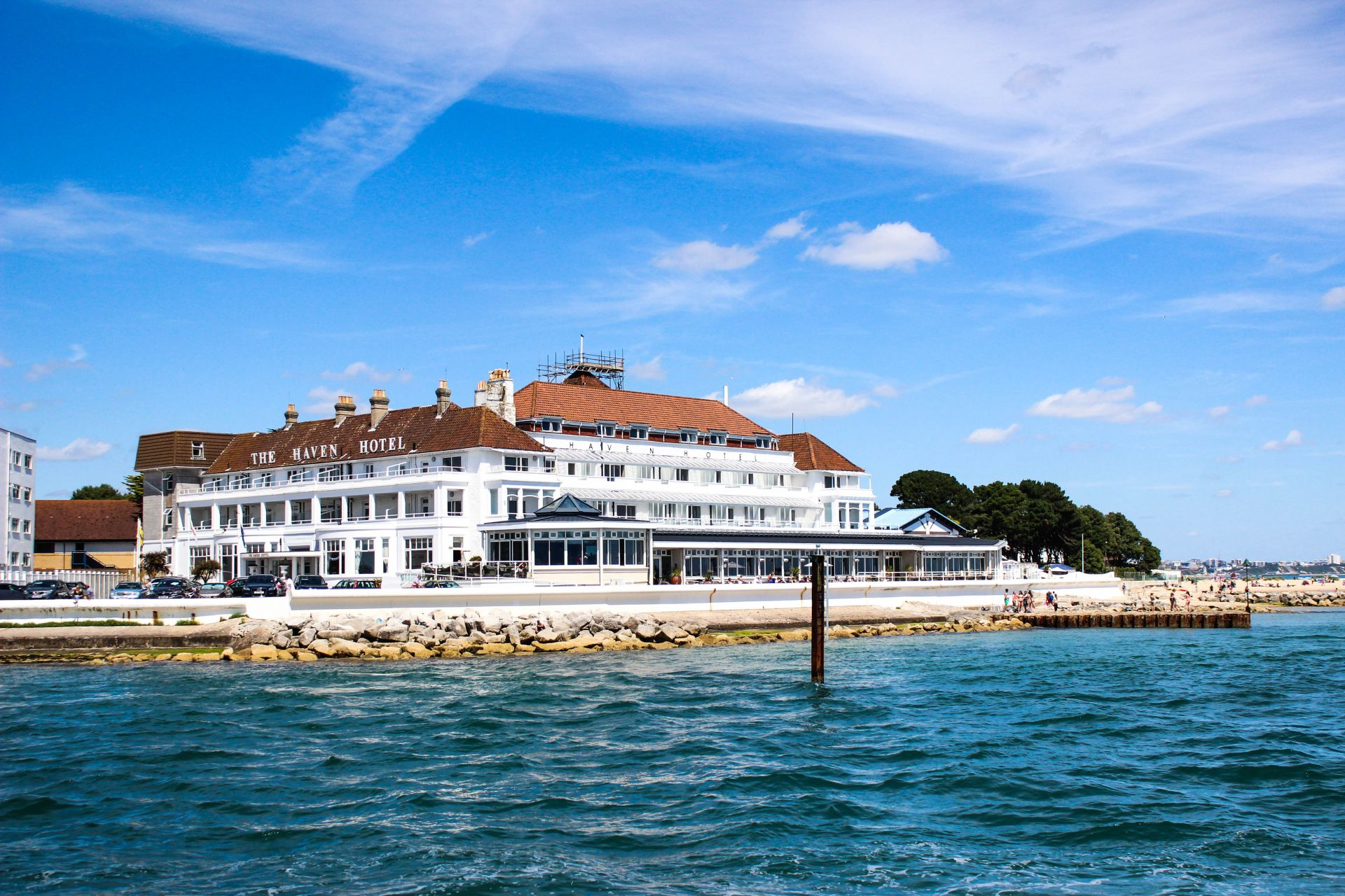 visit poole england review