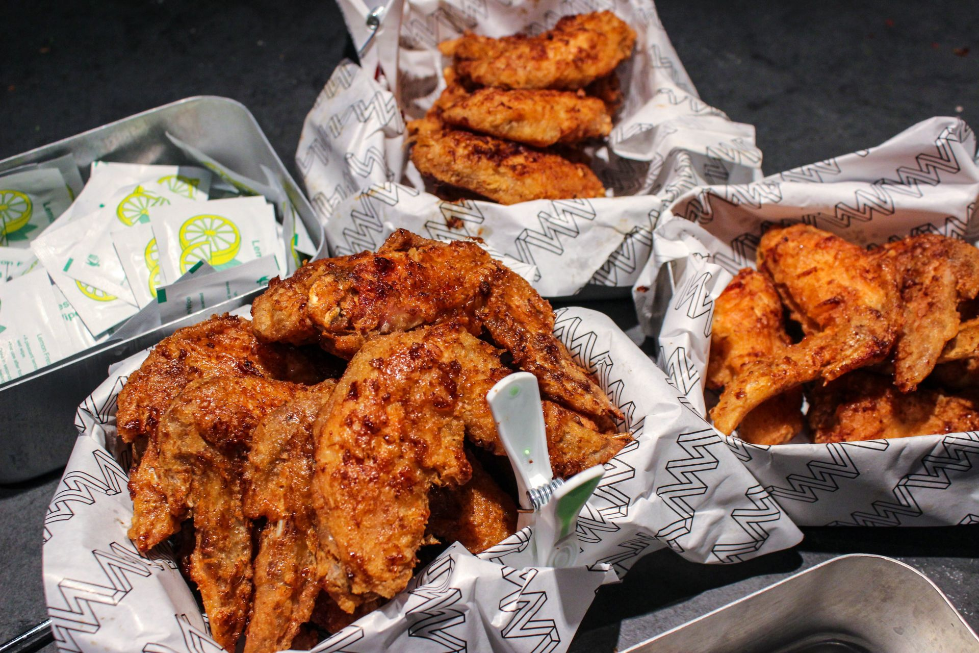 wing wing london review