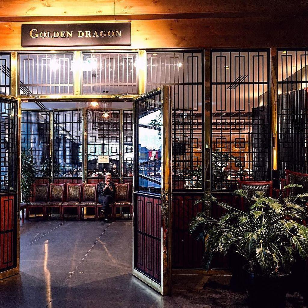 Golden Dragon Restaurant Opens In North London's Bang Bang
