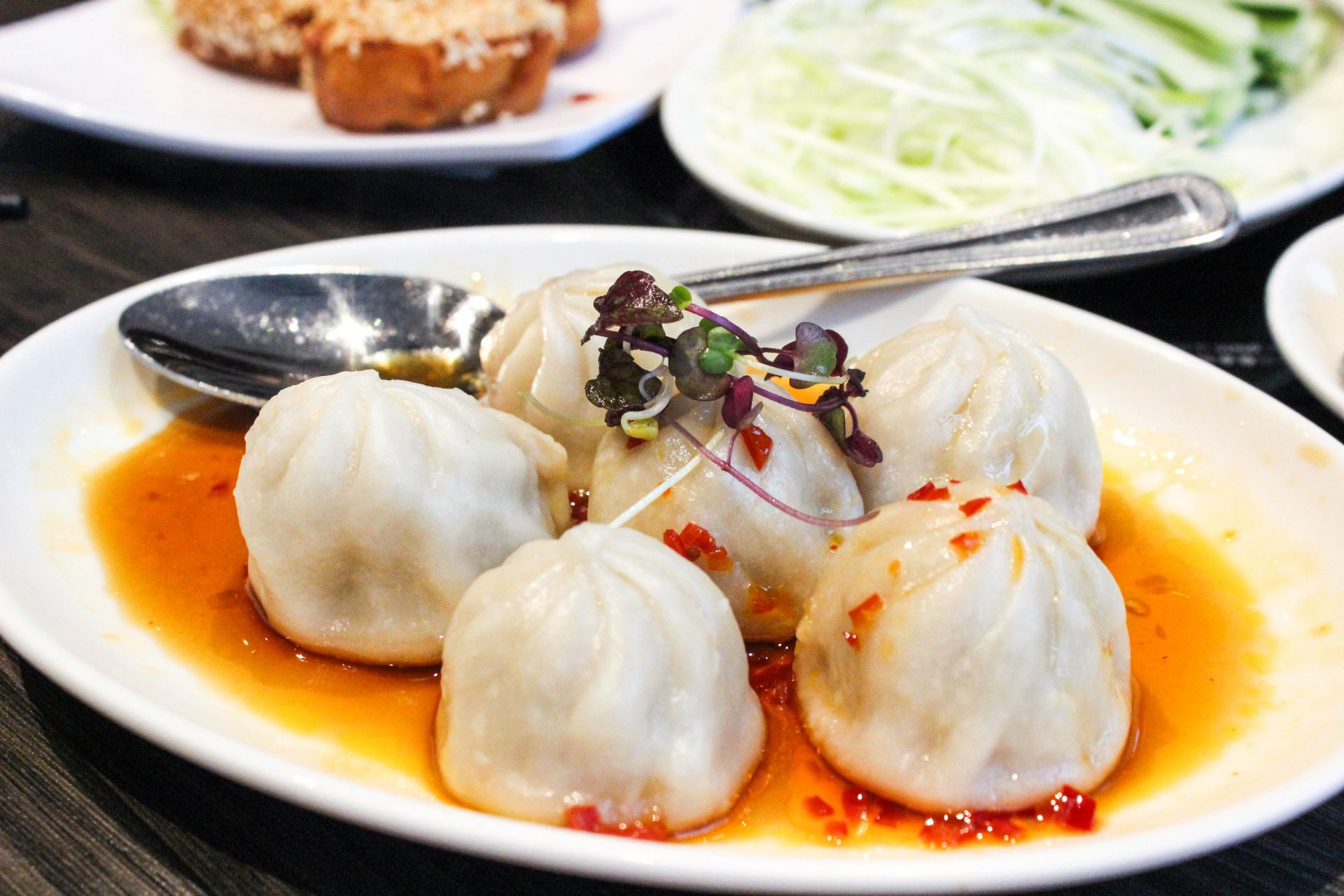 golden dragon restaurant, bang bang oriental review