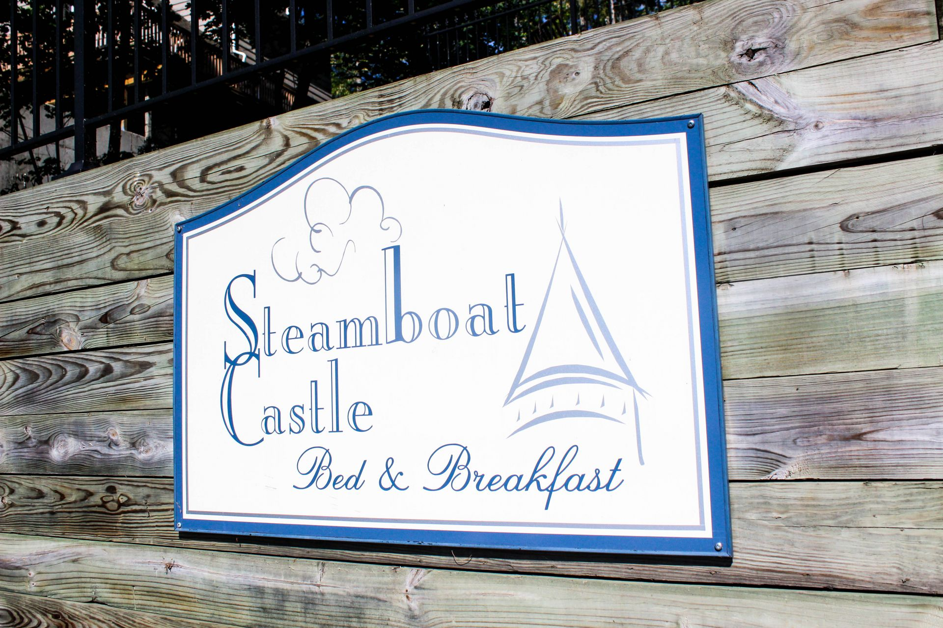 the steamboat castle finger lakes