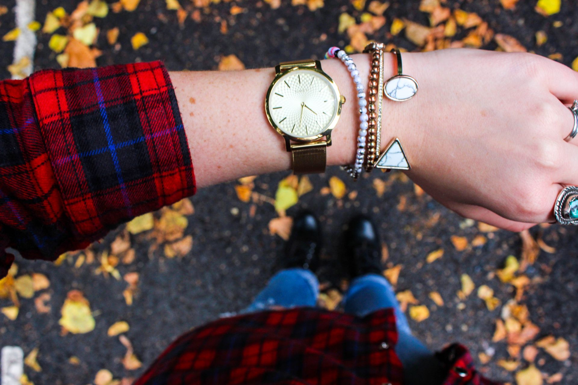 25 things every millennial loves about autumn