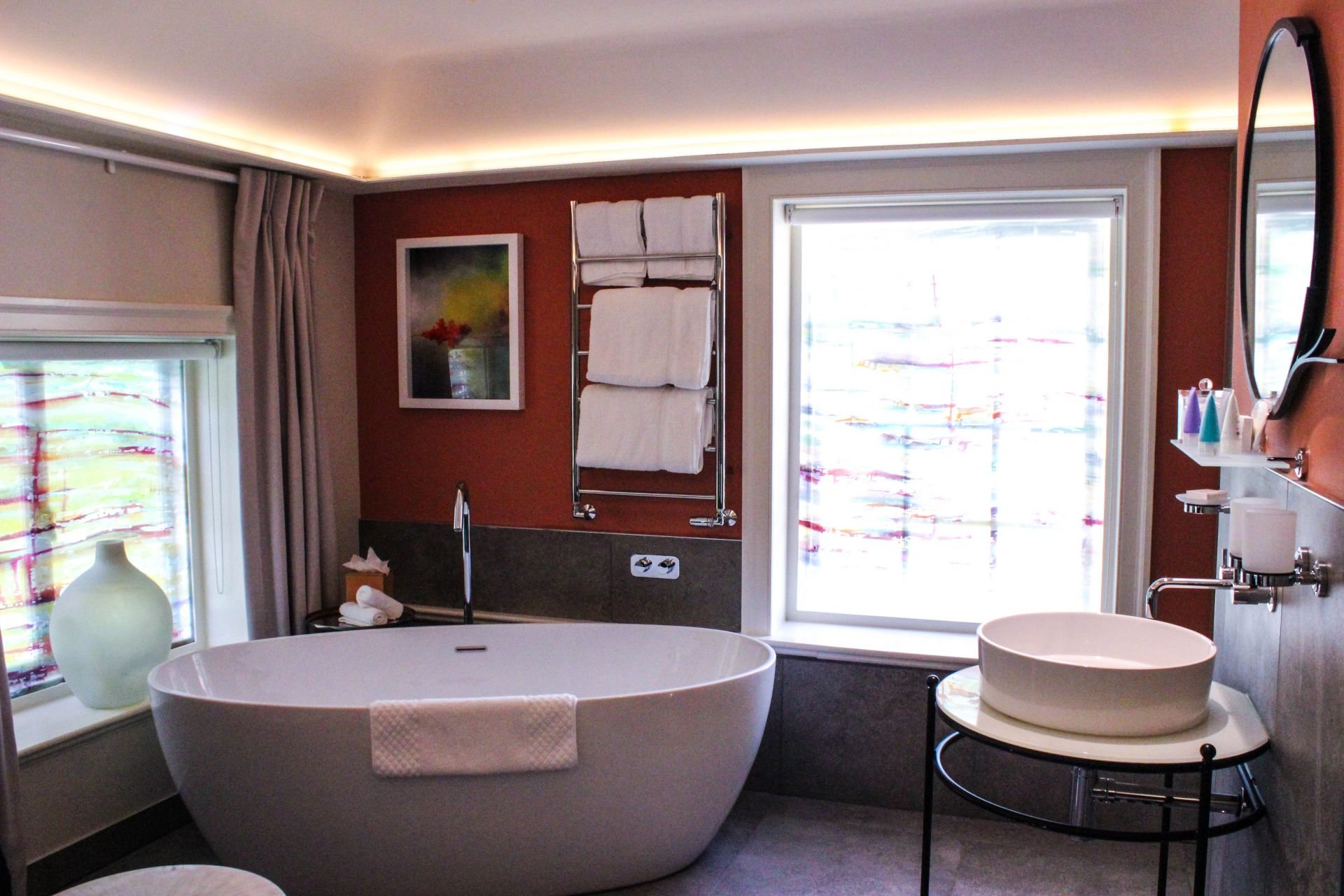 no 15 great pulteney, bath review