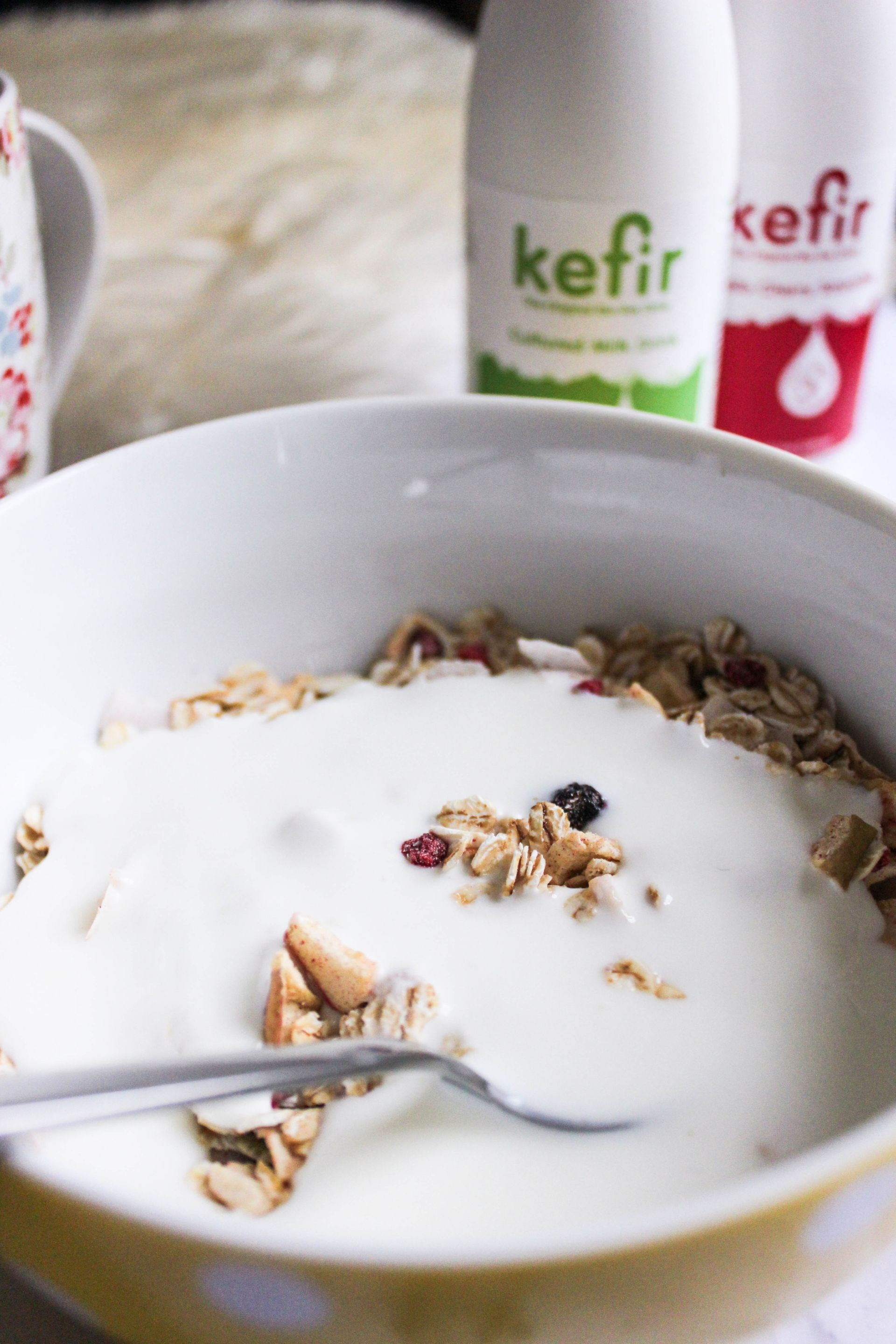 bio-tiful dairy kefir london review
