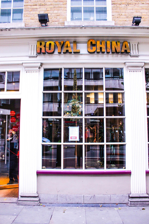 royal china london review
