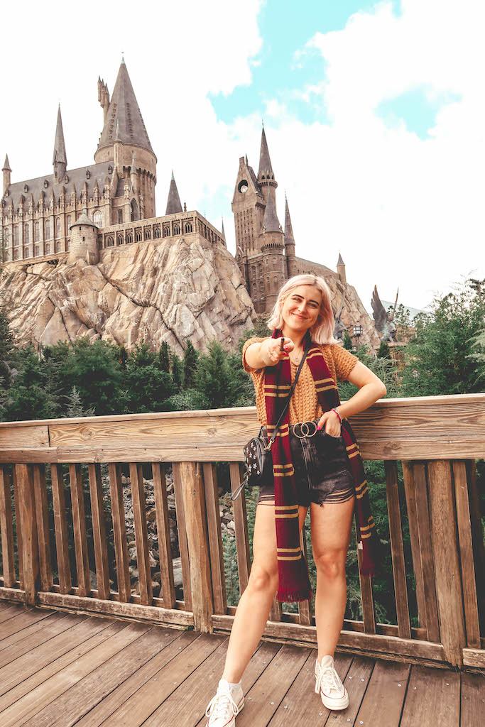 0cfc6bc724 19 magical must-dos at The Wizarding World of Harry Potter